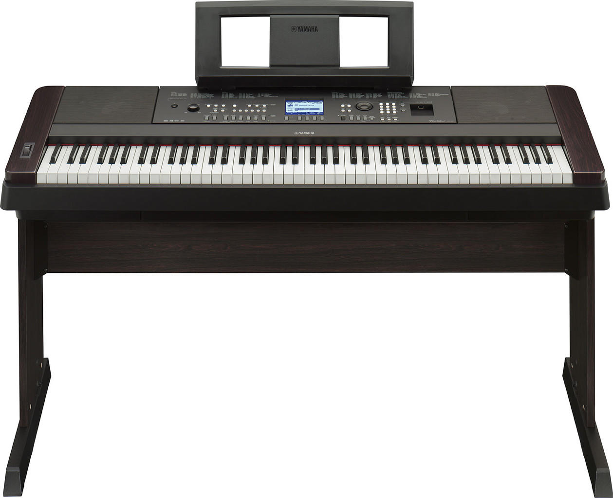 Digital Piano Yamaha P35B, YDP 142R, DGX 650... Garansi resmi 1th