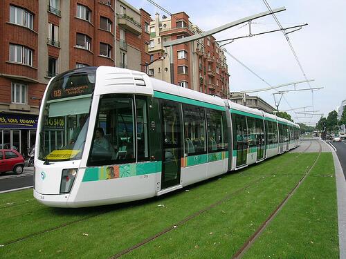 Tram Unik dari berbagai Kota di Dunia