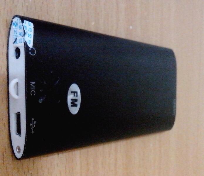 M09 Mp4 Player Merk Basic Kondisi 98% baru 1 bulan pakai (bandung)
