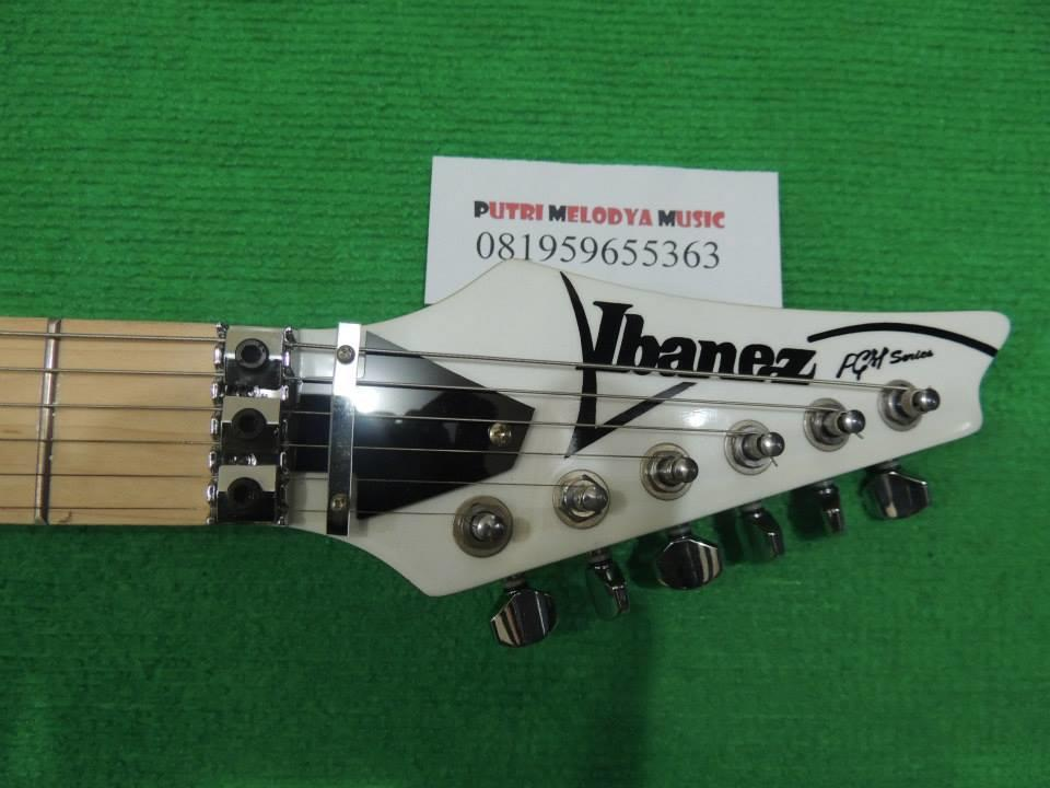 GITAR IBANEZ PJM ( UP DOWN )