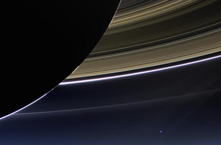 Pillars of Creation, Salah satu foto luar angkasa terbaik sepanjang masa