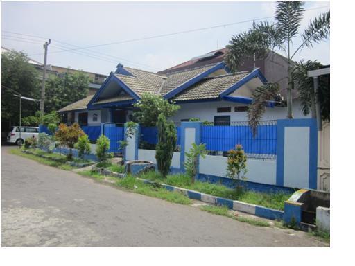 Dijual Rumah DAERAH SIDOARJO