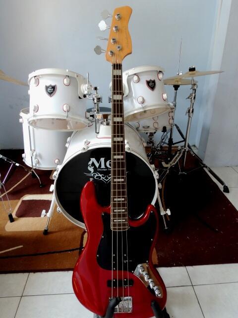 Dame Bass
