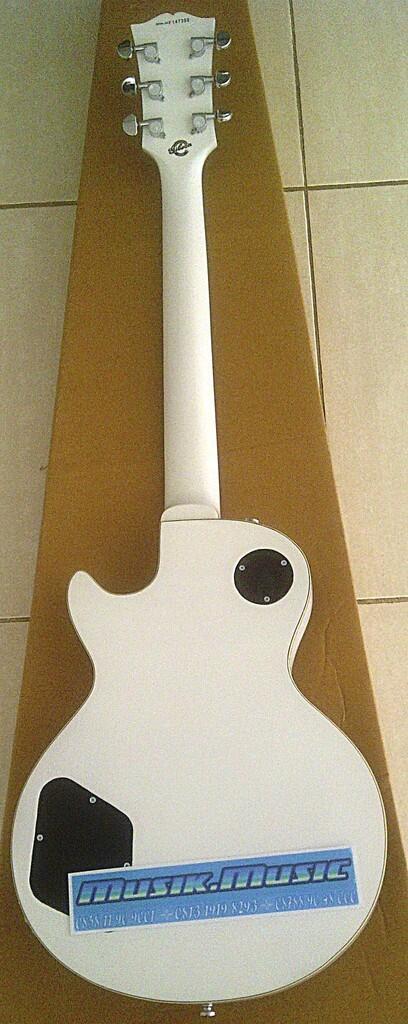 Gibson Les Paul PIYU PADI