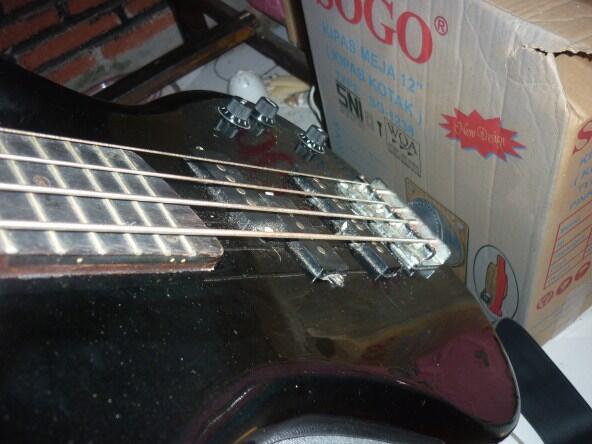 veinz bass vb33