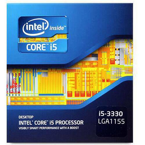 Intel Core i5 3330 LGA1155 | Jual Cepat | Jual Rugi | Terima COD Jogja