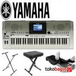 Keyboard Yamaha PSR OR700 HomeWorkstation;Hrg Rp 6.Jt:sms;0852-2626-3355