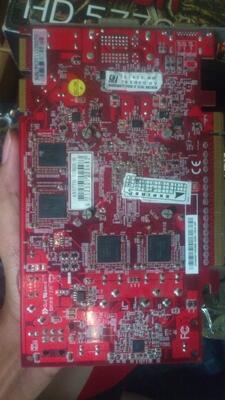 WTS VGA ATI HD 5770, Power Color