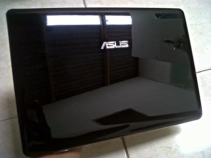 asus eepc Seashel Series 1215p Dual Core