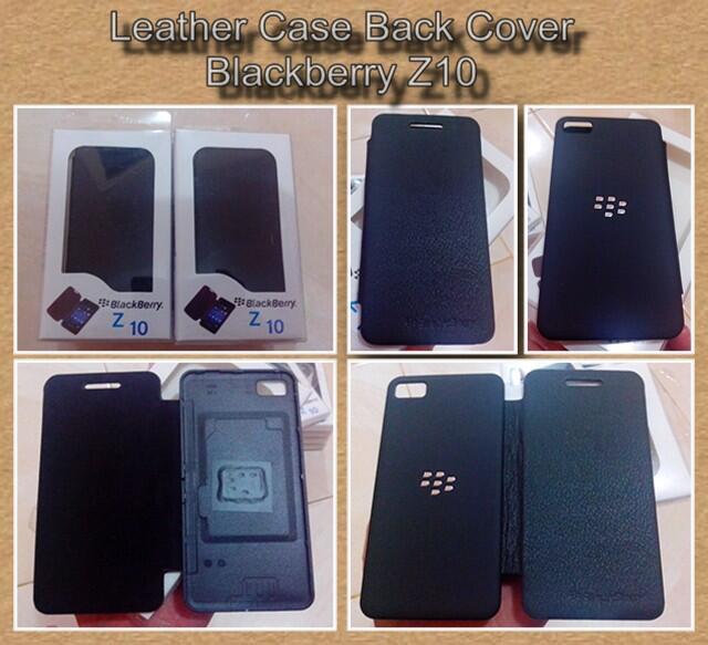 Leather Case Back Cover Blackberry Z10. Leather Case Lenovo A706 P780 K900 A3000, Kalaideng
