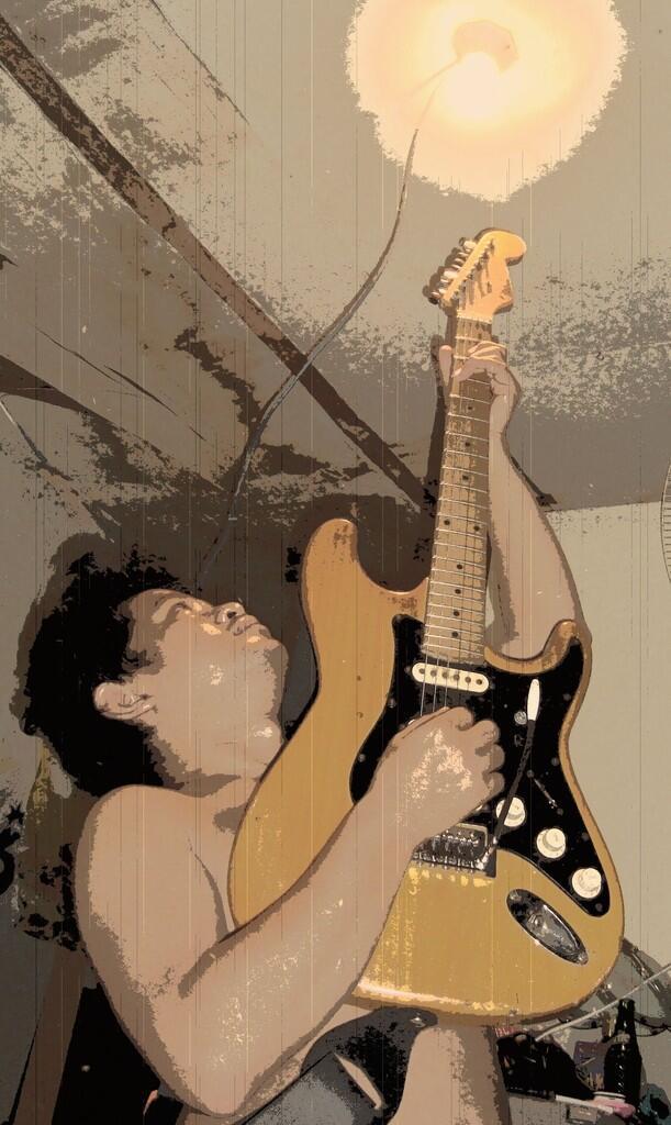 Fender Usa/japan,ibanez Japan,Effect multi/stombox japan