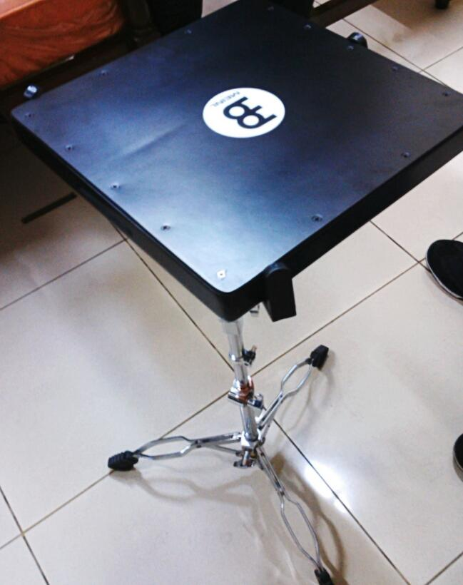 MEINL TRAVEL CAJON , Revolutionary Stage Act Percussion (Limited Stock)