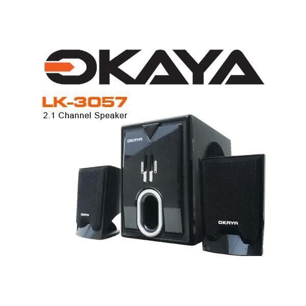 Speaker Okaya 3057 Super Woofer
