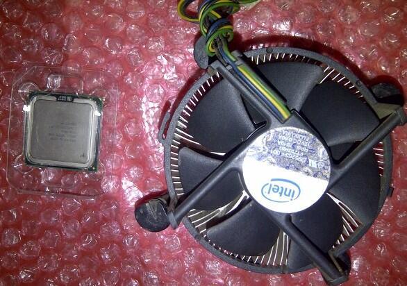 Q 8300 + Gigabyte EP45-UD3P ( DEPOK )