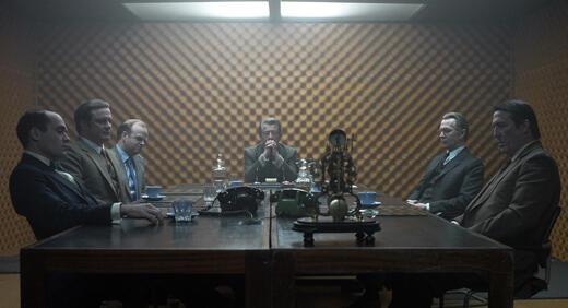 Film-film Berlatar Komunisme 1 Dekade Terakhir