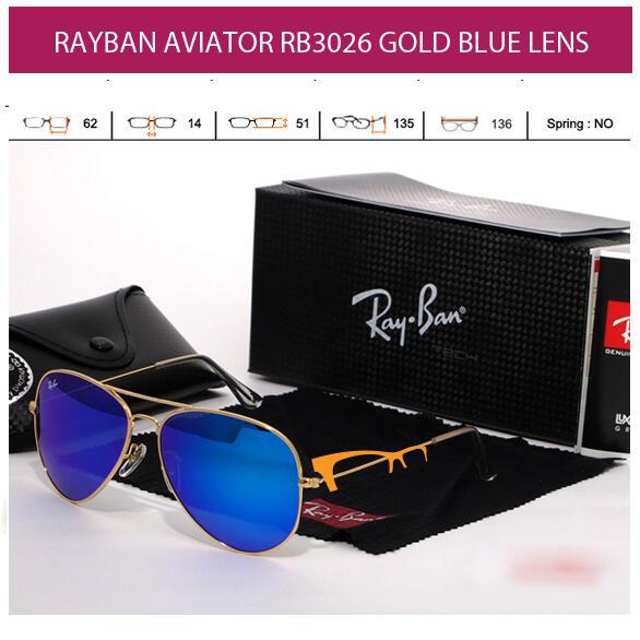 Kacamata Rayban GRADE ORI [98% LIKE ORI]