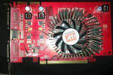 ATI Radeon X800XT 256MB AGP DDR3 Video Card