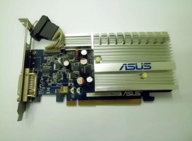 Jual VGA Card Asus EN8400GS 512 Mb