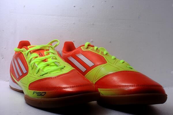 Adidas F10 Futsal Original