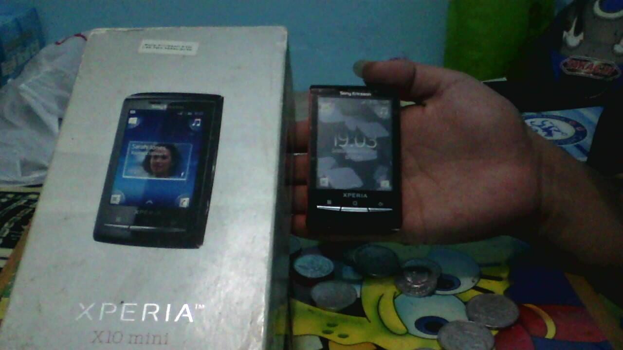 New Pasar Regmalang Page 40 Kaskus Rb433ah Mulus Xperia X10 Mini