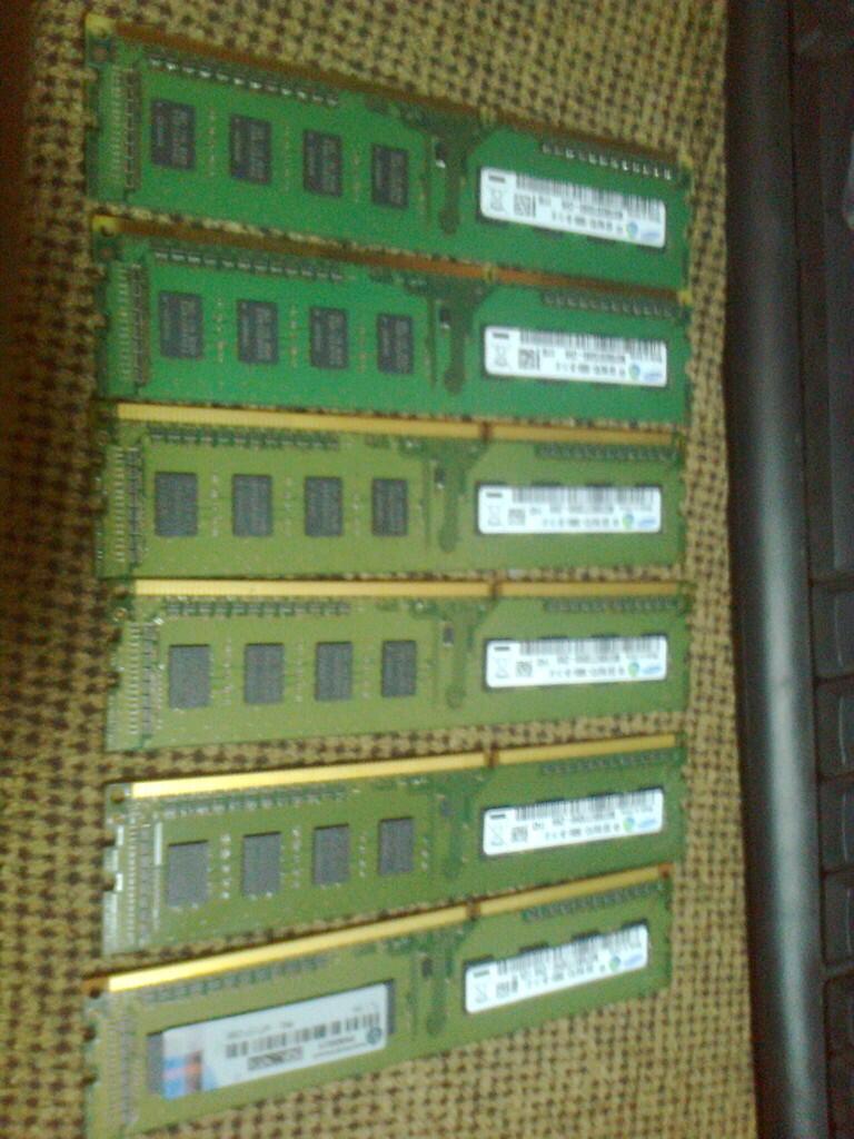 motherboard Intel processor