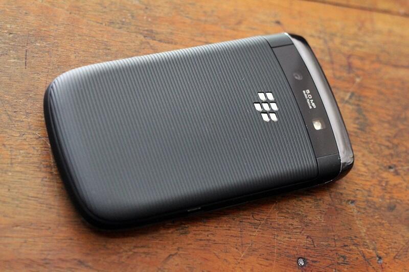 WTS blackberry torch 1 mumer