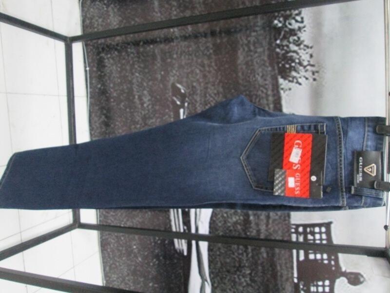 Terjual Celana Panjang Jeans MERK HERMES d8872c2937
