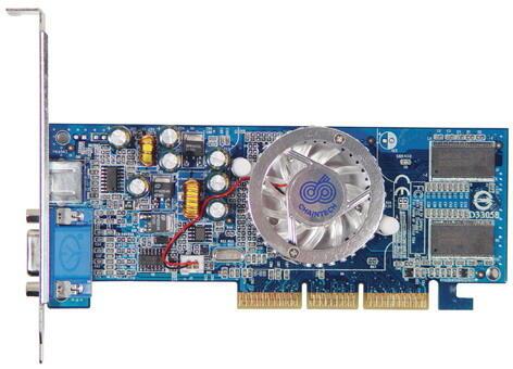 vga GeForce MX4000 agp 128mb normal mal murah garansi