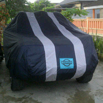 body protector / selimut mobil
