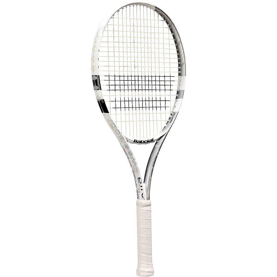 Raket Tenis Babolat XS Xtra Sweetspot 109 DarK bRoWn ORIGINAL SmArT Grip TecHnoLoGy