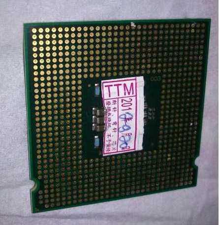 Procie INTEL 775 Dual Core E2200 2.2Ghz