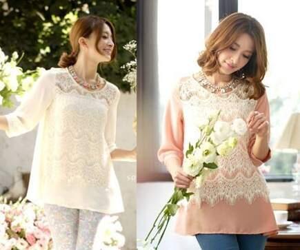 Ready Stock Baju Wanita Import China Korea (Top,Skirt,Dress,Short) Under 100k