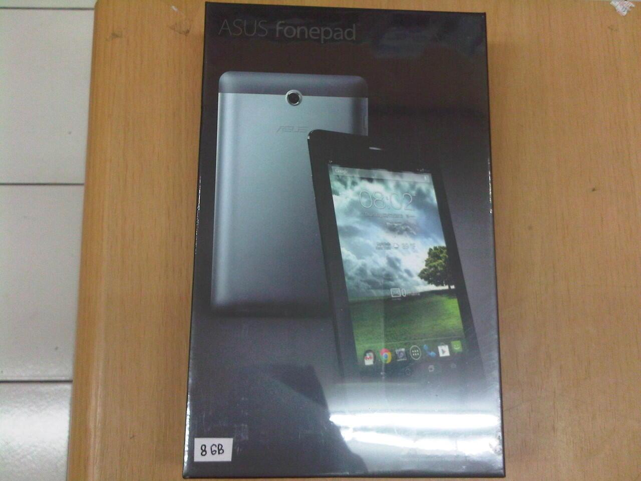jual tablet Asus FonePad ME371MG (1GB/8GB/3G) harga kaskus @kliknklik