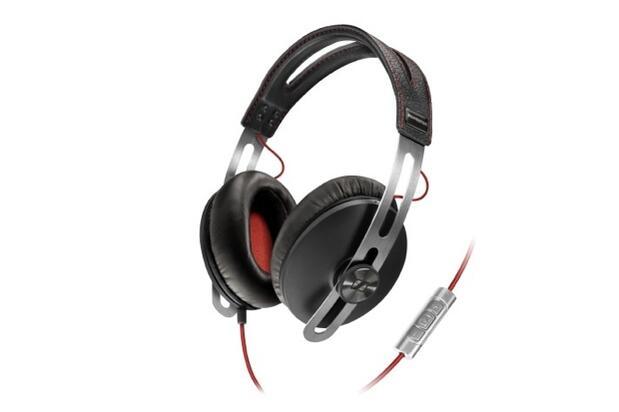 [CYBER] Sennheiser Amperior & Momentum (Black/Brown) Headphone BNIB Garansi Resmi