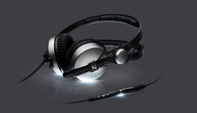 WTS [CYBER] Sennheiser Amperior & Momentum (Black/Brown) Headphone BNIB Garansi