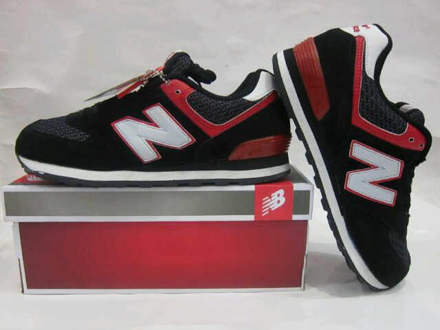 Terjual Sepatu New Balance 574 Kw made in Vietnam  80e1a0a4d4