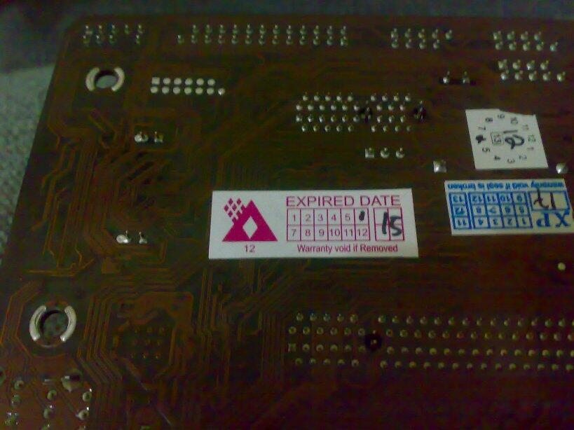 ASROCK H61M-VS + INTEL G620 + RAM 4GB