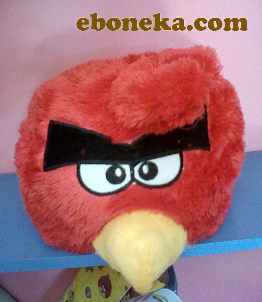 Terjual Boneka Angry Bird  1a8c295975
