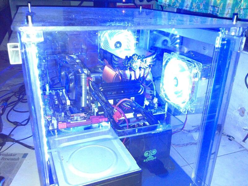 CPU Full Modif
