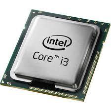 Processor Core 2 Duo