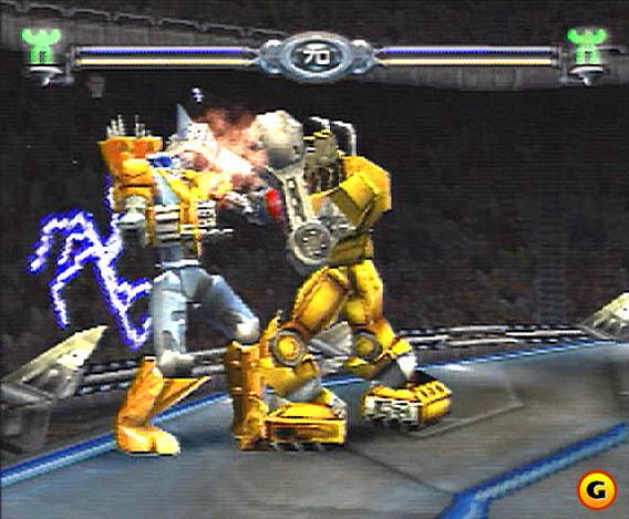 ada yang pernah mainin game ini gak di PS1 (daripada ...
