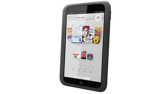 "Tablet Nook HD+ 9"" Wifi mirip Amazon Kindle Fire - FREE COD"