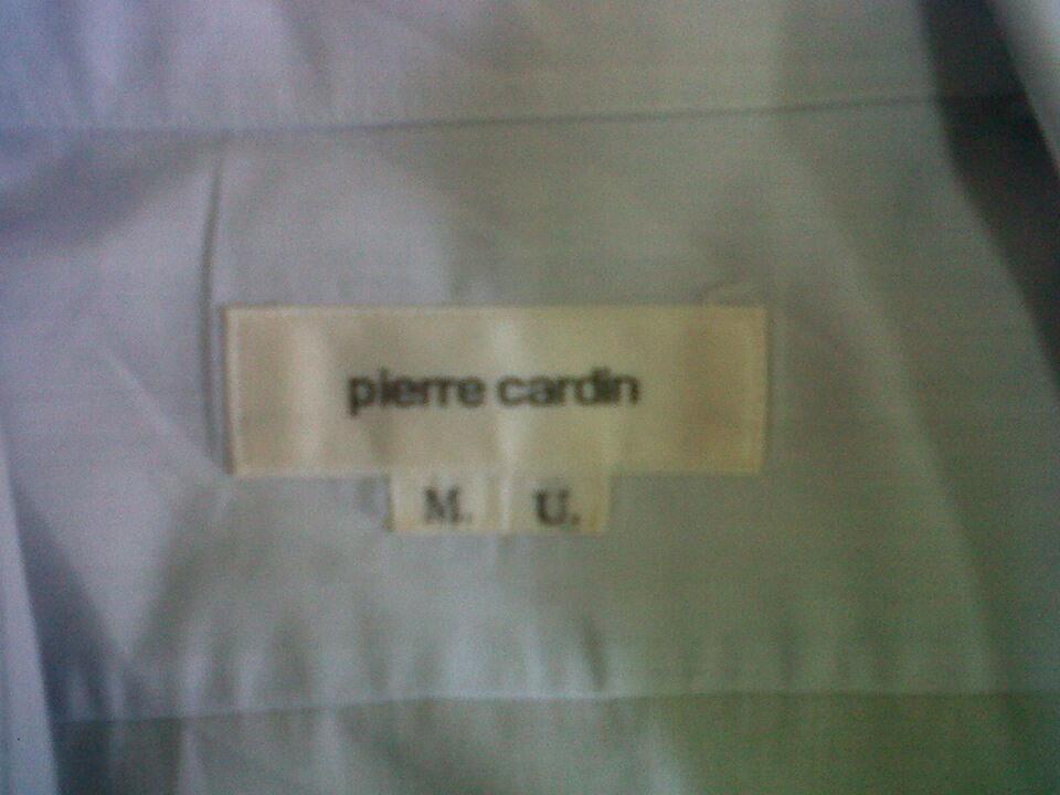 Kemeja Pierre Cardin