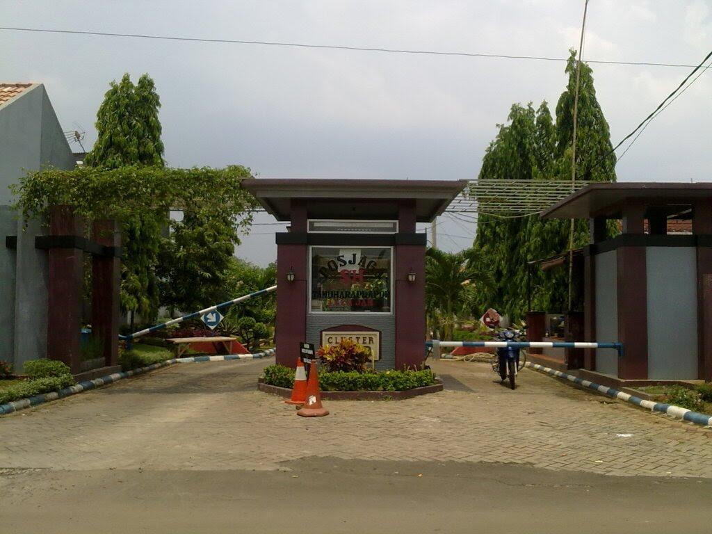 Terjual Di Jual Rumah di Villa Nusa Indah 5 (Dekat Kota ...