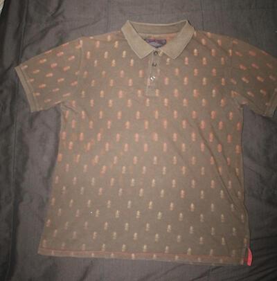 t-shirt atticus size M