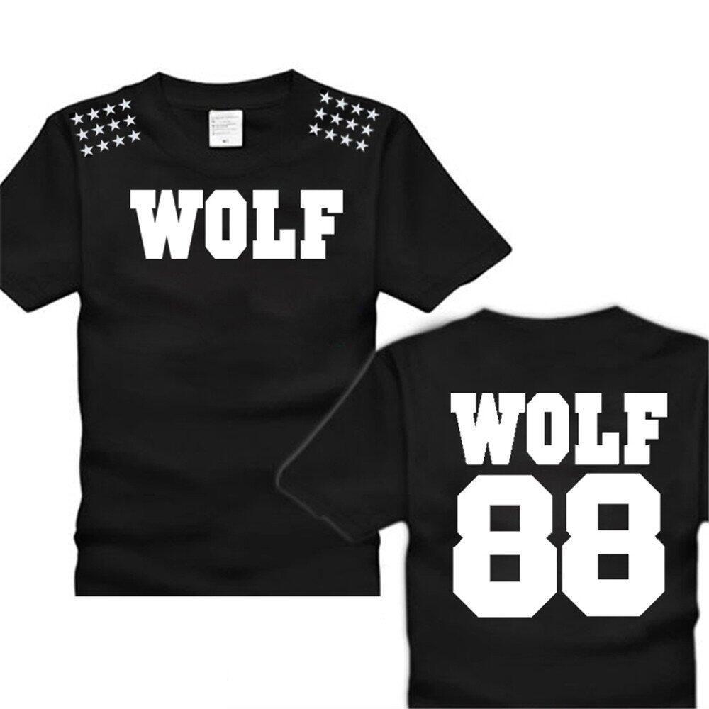 T-Shirt EXO Wolf 88