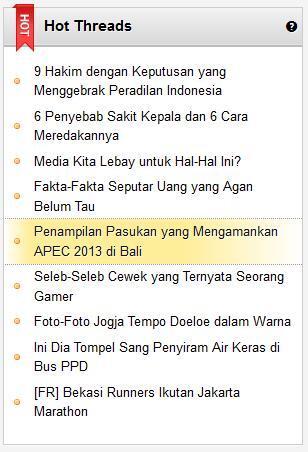 Ini Gan Pasukan Elite Yang Amankan KTT APEC di Bali