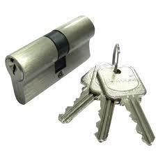Terjual Kunci Rumah Rel Garasi Rel Sliding Solid Dekkson