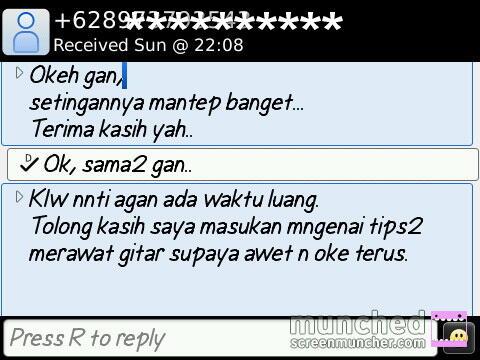 -*TERIMA SERVICE,SETUP & UPGRADE* GITAR/BASS Elektrik (Area Tangerang&Sekitar)