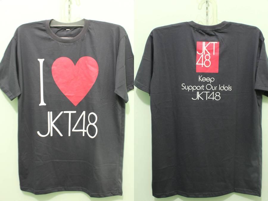 baju I love JKT48